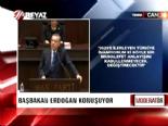 Başbakan Erdoğan Ak Parti Grup Toplantısında Konuştu 4.Kısım