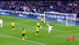 Real Madrid Borussia Dortmund: 3-0 Maç Özeti (2 Nisan 2014)