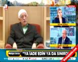 Şamil Tayyar: Gülen Örgütü Ergenekon'dan Tehlikeli  online video izle