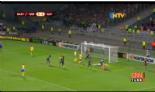 Lyon Juventus: 0-1 Maç Özeti (3 Nisan 2014)  online video izle