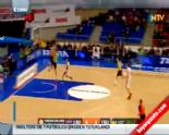 Laboral Kutxa Fenerbahçe Ülker: 95-73 Basketbol Maç Özeti