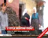 Genç Kadın 2 Oy Aldı, Muhtar Oldu  online video izle