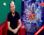 Tolga Çevik'in Seslendirdiği 'Büyüler Evi: Sihirbaz Kedi' Filmi Sinemalarda