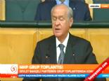 MHP Gurup Toplantısı - Bahçeli: Seçimlerin Tek Galibi MHP'dir online video izle