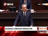 Başbakan Erdoğan Partisinin Grup Toplantısında Konuştu-1
