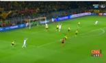 Borussia Dortmund Real Madrid: 2-0 Maç Özeti ve Golleri (8 Nisan 2014)