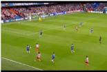 Chelsea Atletico Madrid: 1-3 Maç Özeti ve Golleri (30 Nisan 2014)