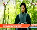 Muhteşem Yüzyıl 134. Son Bölüm: Hürrem Sultan Pargalı İbrahim'i Ziyaret Etti