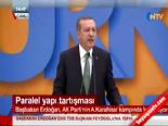 Başbakan Erdoğan'dan Metin Feyzioğlu'na 1 Mayıs Tepkisi