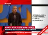 Başbakan Erdoğan'dan Metin Feyzioğlu'na Sert Tepki (Afyon Kampı Kapanış Konuşması) online video izle