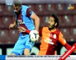 Trabzonspor Galatasaray: 1-4 Maç Sonucu - 11 Mayıs 2014  online video izle