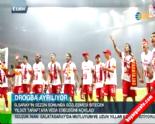 Didier Drogba Galatasaray'dan Ayrılıyor Mu? - 12 Mayıs 2014  online video izle