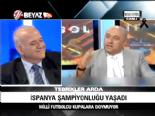 Ahmet Çakar: Arda Lafı Ağzıma Tıktı