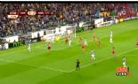 Juventus Benfica: 0-0 Maç Özeti (1 Mayıs 2014)