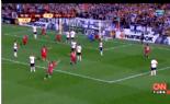 Valencia Sevilla: 3-1 Maç Özeti ve Golleri (1 Mayıs 2014)