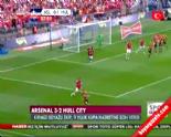 Arsenal Hull City: 3-2 Maç Özeti ve Golleri (17 Mayıs 2014)