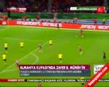 Bayern Münih Borussia Dortmund: 2-0 Maç Özeti ve Golleri (17 Mayıs 2014)  online video izle
