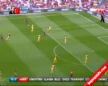 Barcelona Atletico Madrid: 1-1 Maç Özeti ve Golleri (17 Mayıs 2014)
