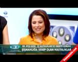 Dr. Ayça Kaya'dan Şişmanlığa Sebeb Olan Hastalıklar Konusunda Önemli Açıklamalar  online video izle