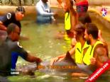 Survivor'da Ahmet Dursun'un Vatoz'la İmtihanı