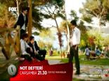 Not Defteri 9. Bölüm Fragmanı  online video izle