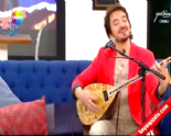 Show Tv Gülben - Orhan Ölmez ''Beyaz Giyme Söz Olur'' Türkü Dinle  online video izle