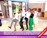 Alişan ve Konukları Dım Dım Yar Şarkısıyla ''Düğün Dernek Halay Sahnesi''ni Çekti  online video izle