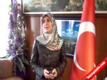 Muş'un İlk Başörtülü Başkan Vekili Ayşe Güler Çalışmaları Yerinde İnceledi  online video izle