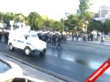 Ankara'da Gezi Parkı Gerginliği online video izle
