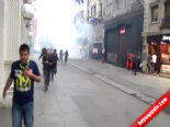 Gösterciler Polisin Müdahalesi İle Dağıldı online video izle