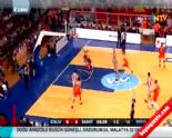 Galatasaray L.H-Banvit: 73-66 Yarı Final 4. Maç Özeti (30 Mayıs 2014)