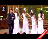 Beyaz Show - Miss Turkey 2014 Güzelleri online video izle