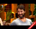 Beyaz Show Son Bölüm - İsmail Baki Tuncer'den Ünlü Taklitleri (30 Mayıs 2014)