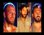 Survivor Kim Elendi? Ahmet Dursun Mu, İsmail Baki Tuncer Mi, Tolga Karel Mi? İzle (5 Mayıs 2014 SMS Sonuçları)