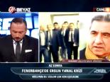 Mahmut Uslu Yapılan Yumruklu Saldırı Hakkında Beyaz Tv Derin Futbol'da Açıklama Yaptı