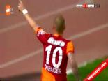Eskişehirspor 0 - 1 Galatasaray Gol: Wesley Sneijder (7 Mayıs 2014) İzle