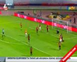 Galatasaray Eskişehirspor: 1-0 Maç Özeti ve Kupa Töreni (7 Mayıs 2014)