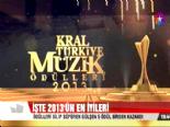 Kral Türkiye Müzik Ödülleri'ne 3 Ödülle Gülşen Damga Vurdu - (Kral FM Müzik Ödülleri 2013-2014)  online video izle