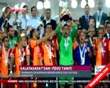 Galatasaray Yönetimi Fenerbahçe'ye Küfür Eden Futbolcularını Savundu