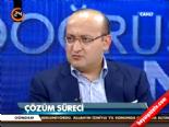 Yalçın Akdoğan: BDP ve CHP biraraya gelebilir ama...