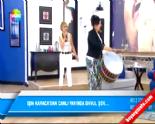 Show TV Gülben - Işın Karaca'dan Davul Şov izle