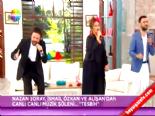 Her Şey Dahil - Nazan Şoray, Alişan ve İsmail Özkan'ın 'Tesbih' düeti coşturdu  online video izle
