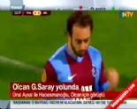 Galatasaray Transfer Haberleri-Listesi (Olcan Adın) 11 Haziran 2014