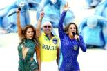 2014 Dünya Kupası Açılış Töreni (Jennifer Lopez Pitbull)  online video izle