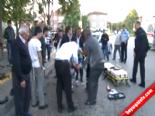 Ankara'da Trafik Kazası 2 Ölü 3 Yaralı  online video izle