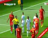 Belçika Cezayir: 2-1 Maç Özeti ve Golleri İzle (2014 Dünya Kupası) 17 Haziran 2014
