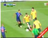 Hollanda Avustralya: 3-2 Maç Özeti ve Golleri İzle (2014 Dünya Kupası) 18 Haziran 2014