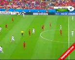 İspanya Şili: 0-2 Maç Özeti ve Golleri (İspanya 2014 Dünya Kupası'ndan Elendi) 18 Haziran 2014