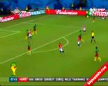 Kamerun Hırvatistan: 0-4 Maç Özeti ve Golleri (2014 Dünya Kupası) 18 Haziran 2014