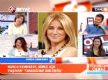 Söylemezsem Olmaz - Burcu Esmersoy, Arda Turan ile Arasında Çıkan Aşk Dedikodularına Cevap Verdi  online video izle